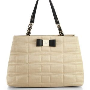 🎊Host Pick🎊 KATE SPADE Veranda Place Quilted Marianne Bag